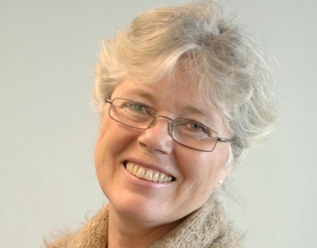 - Midler fra Extra-spillet skal brukes for å forske videre på trafikkskadde, sier Anne-Kari Holm i Helse og Rehabilitering.(Foto: Helse og Rehabilitering)