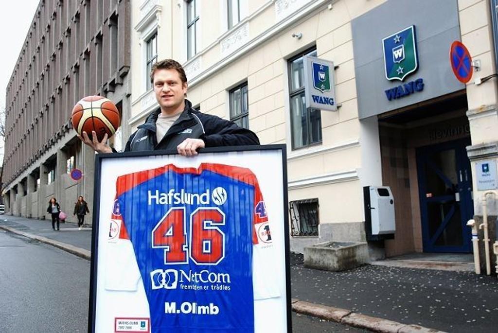 Vi må få penger nå og håper at stat og politikere vil støtte oss, sier Håvard Johansen.