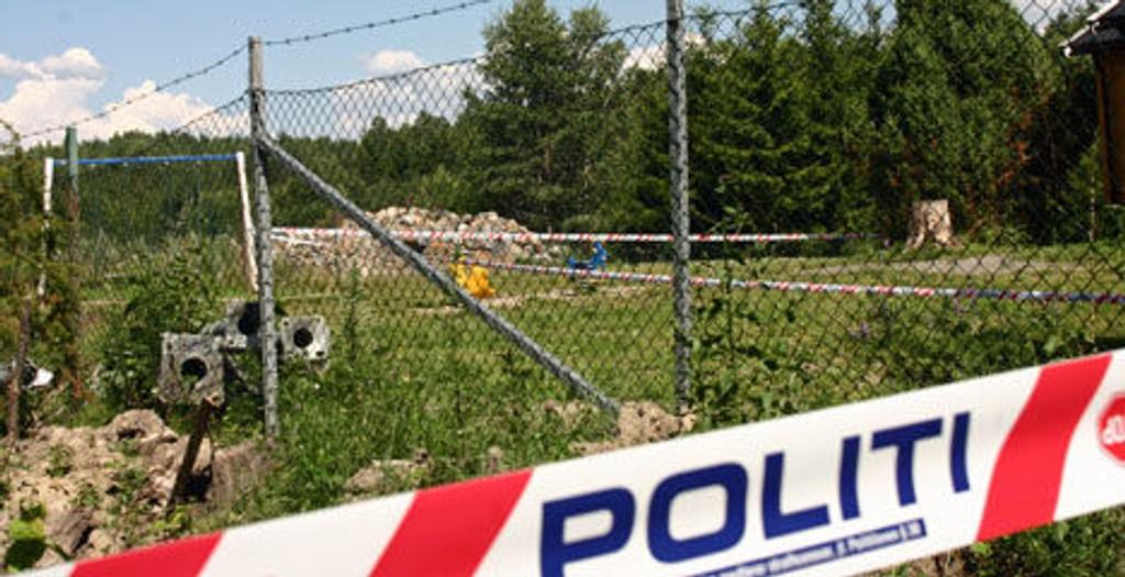 voldsepisoder i norske asylmottak
