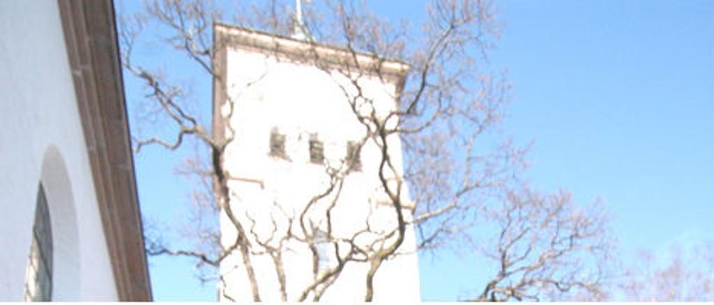 Sognepresten i Ris kirke kom tirsdag med et utspill i Vårt Land angående asylproblematikken.