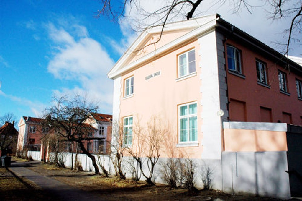 Utearealene på Ullevål skole skal utbedres i løpet av høsten som en del av en større oppgradering av utearealer ved flere Oslo-skoler.