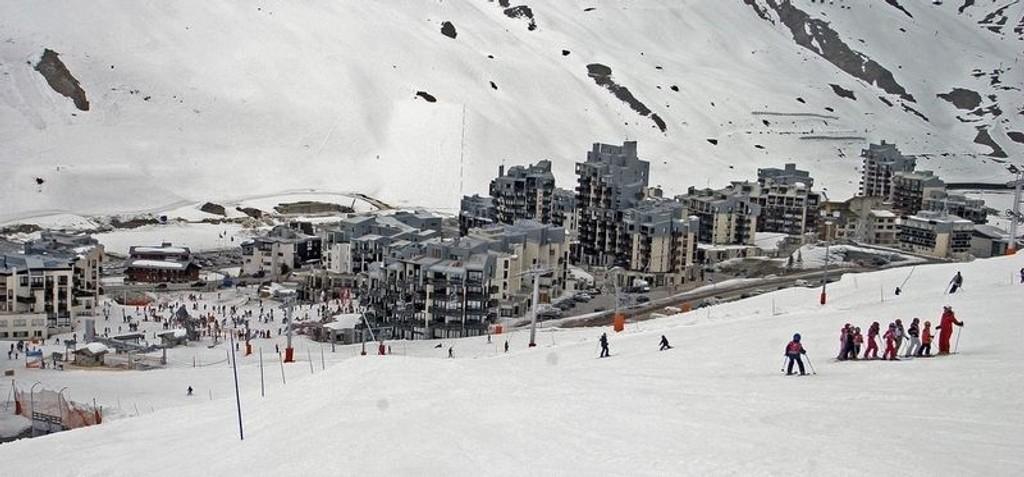 NEI: Steder som Val Claret (bildet) er ikke hyggelige nok for mange nordmenn på skicharter