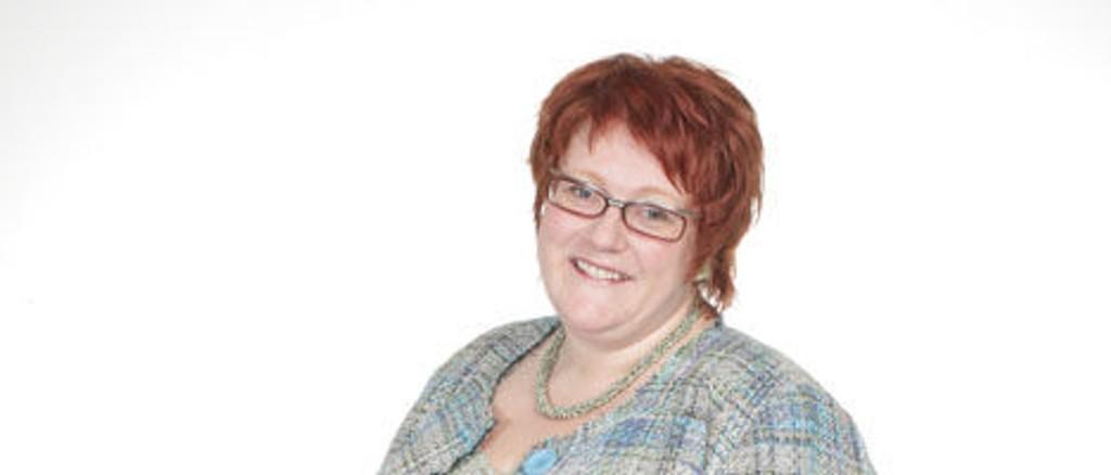 Trine Skei Grande (V) vil oppheve norsk spillmonopol. Foto: Venstre