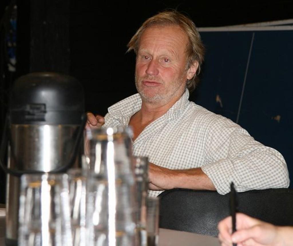Nordre Aker vil kunne oppfylle retten til barnehageplass per 1. august 2009, tror bydelens Preben Winger.