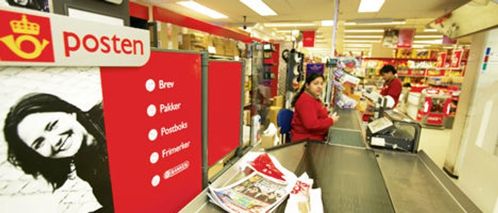I begynnelsen av November åpner Post i Butikk hos Bunnpris. Samtidig er det kroken på døra for postkontoret på Blindern.