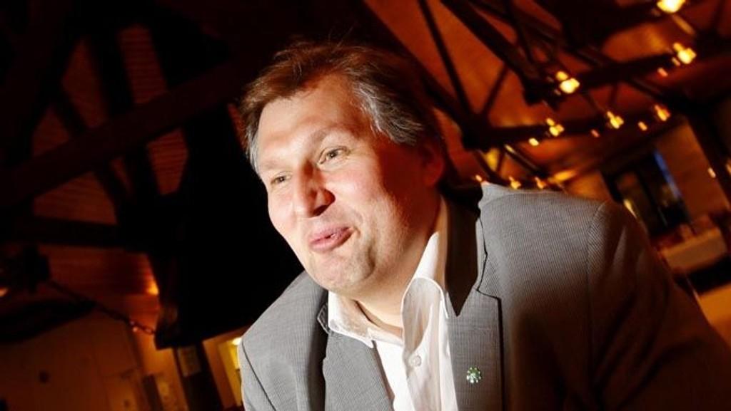 Terje Riis-Johansen