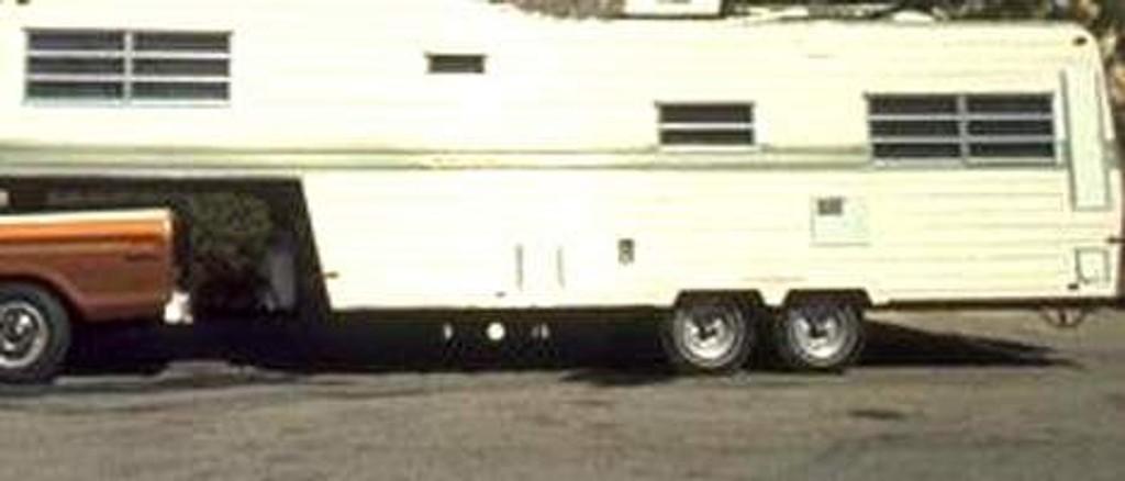 Norsk Caravan Club mener campingbiler og bobiler kan være en løsning på mangelen på