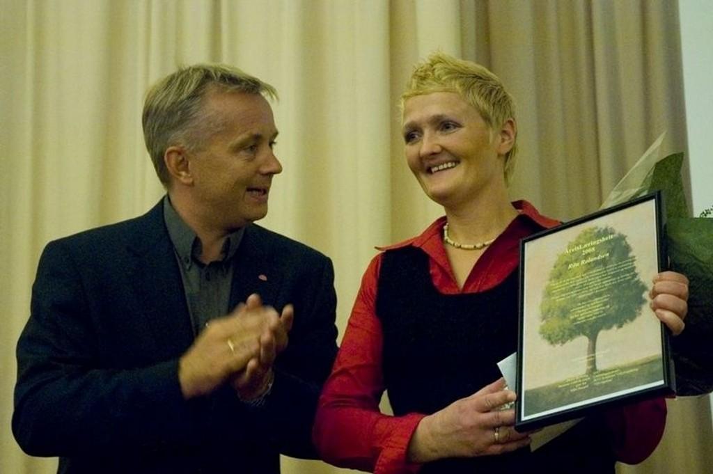 Rita Rolandsen