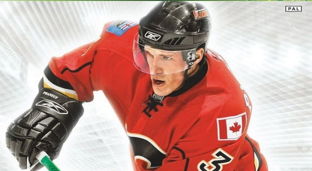 ANMELDT: NHL 09.