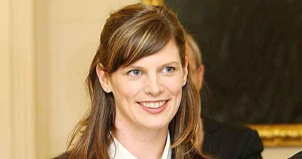 Kate Ellis, Australias sportsminster.