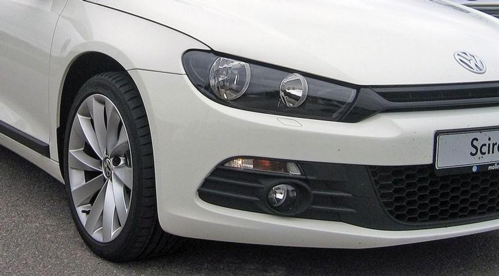 PRØVEKJØRT: VW Scirocco