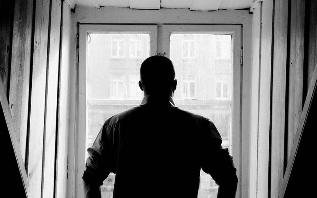 """UTSATT: Innsatte i norske fengsler har figurert i mange filmer opp gjennom årene, nå i """"Prøvetid"""