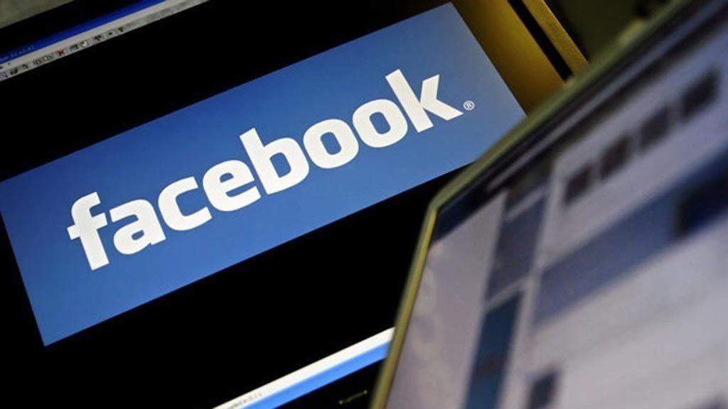 ENGASJERER: Facebook har blitt en god ytringskanal for ulike temaer og problemstillinger.