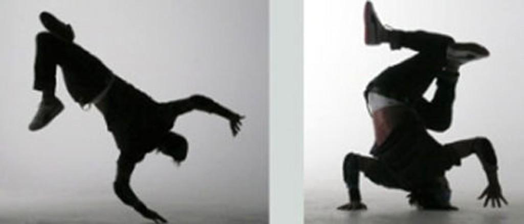 Den Norske ballettskoles hiphop og breakgruppe er en av de påmeldte til Nydalske Talenter.