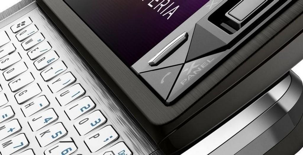 TESTET: Sony Ericsson Xperia X1 - en great xperience.