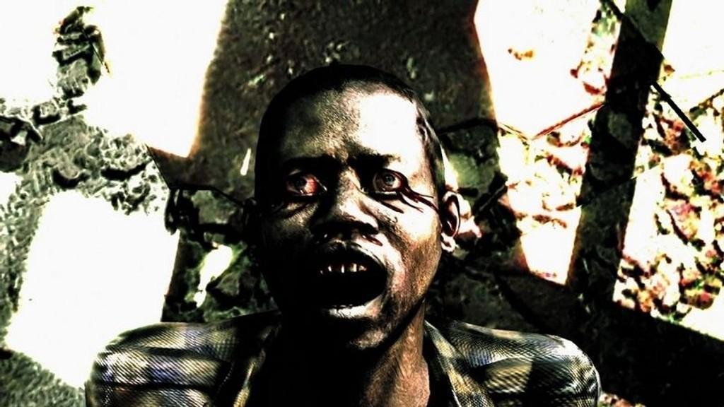 GLEDER OSS: Resident Evil 5 er blant spillene vi er veldig spente på.