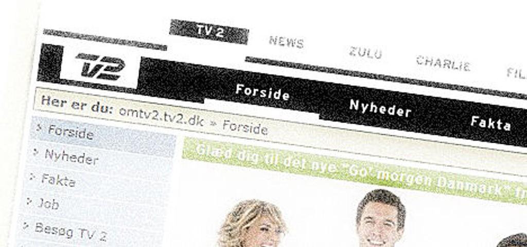 Danske TV2