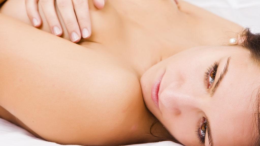 NYTELSE: En ny chip som stimulerer et senter i hjernen skal hjelpe til med nytelse...