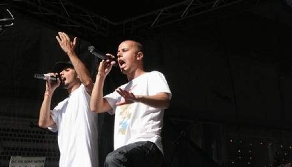 Magdi Ytreeide Abdelmaguid (24) fra Bogstad og Chirag Patel (24) fra Hovseter er nominert til Spellemannspris i kategorien hip-hop.
