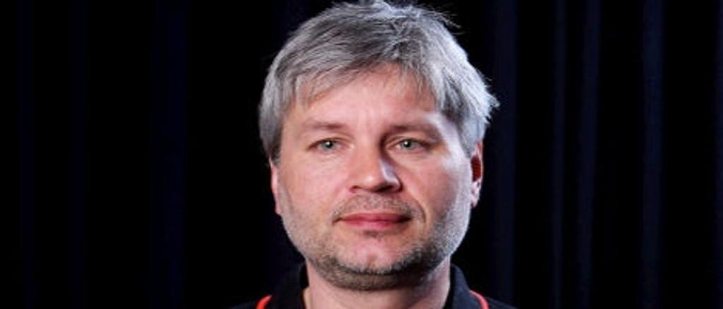 Kaz Sokolowski er klar for Vålerenga