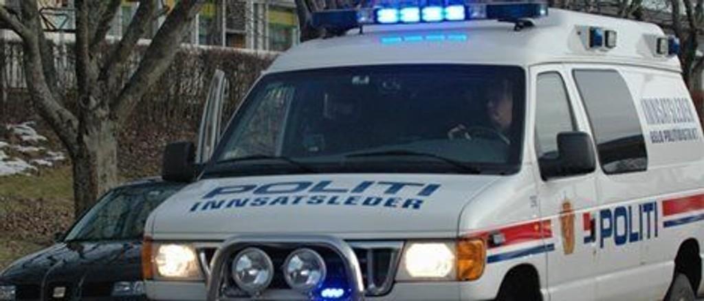 (Foto: Øystein Dahl Johansen)