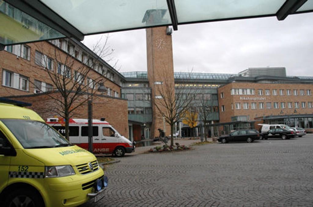 50-åprsjubileet for den første åpne hjerteoperasjonen markeres på Rikshospitalet.