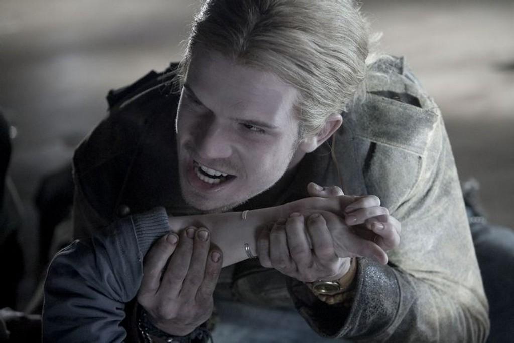 Twilighet har premiere 9.januar. Saga kino har i den forbindelse en konkurranse på premieren klokken 18.30