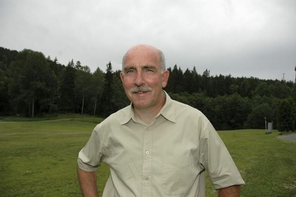 Steinar Saghaug