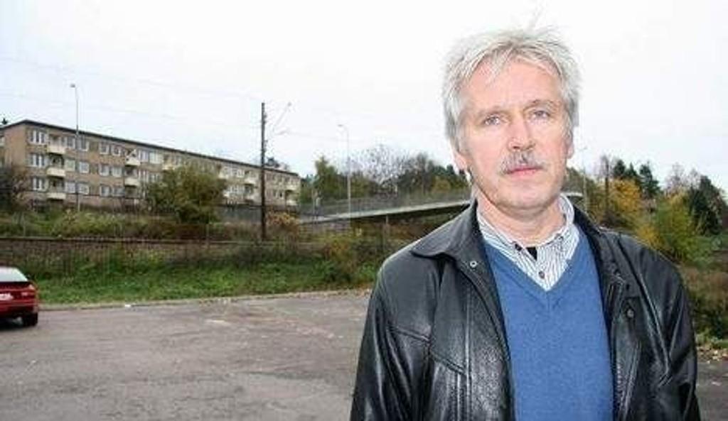 Styreleder Gisle Erlien i Heilo Vel var kraftig provosert over at undergangen ikke har blitt bygget. Nå er tillatelsen klar.