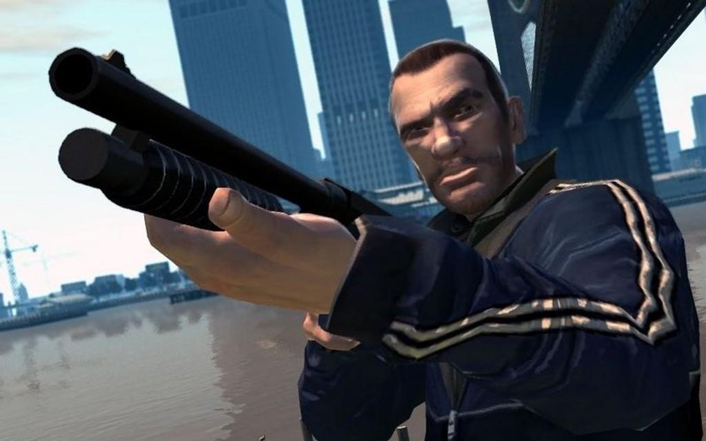 GAMER OVER?: Digital distribusjon av spill kan tvinge spillbutikkene til å overgi seg.