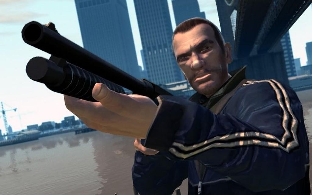 Digital distribusjon av spill kan tvinge spillbutikkene til å overgi seg.