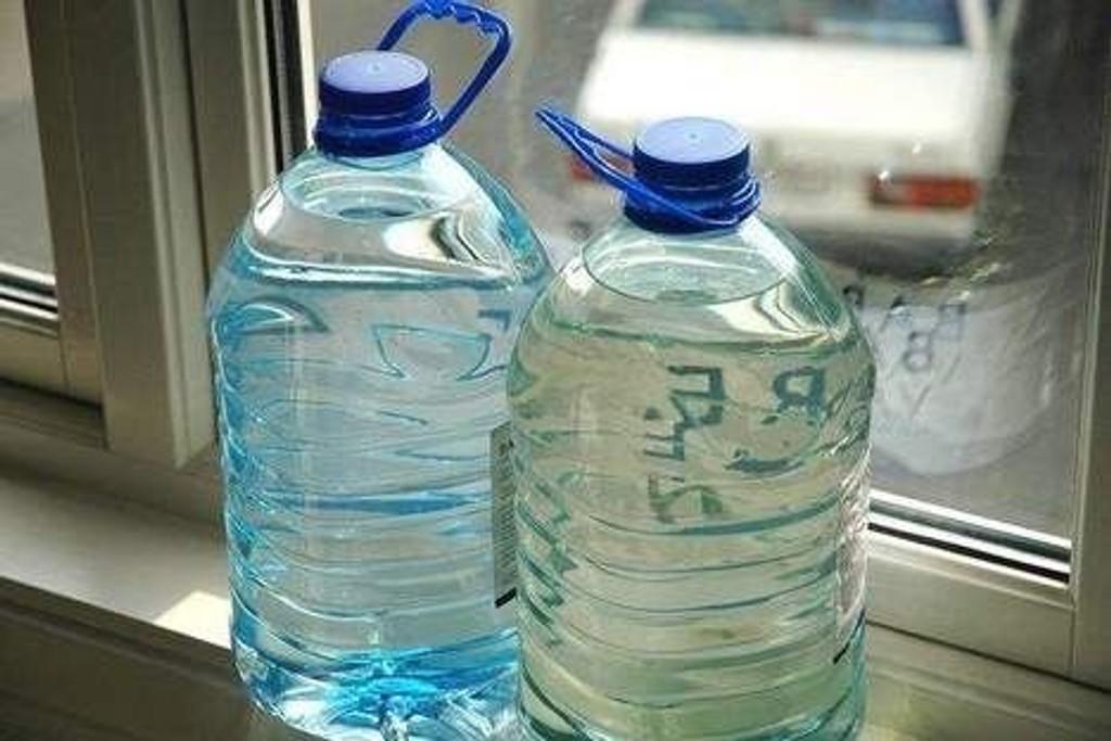 Reparasjonen som kunne føre til misfarget vann er nå ferdig.