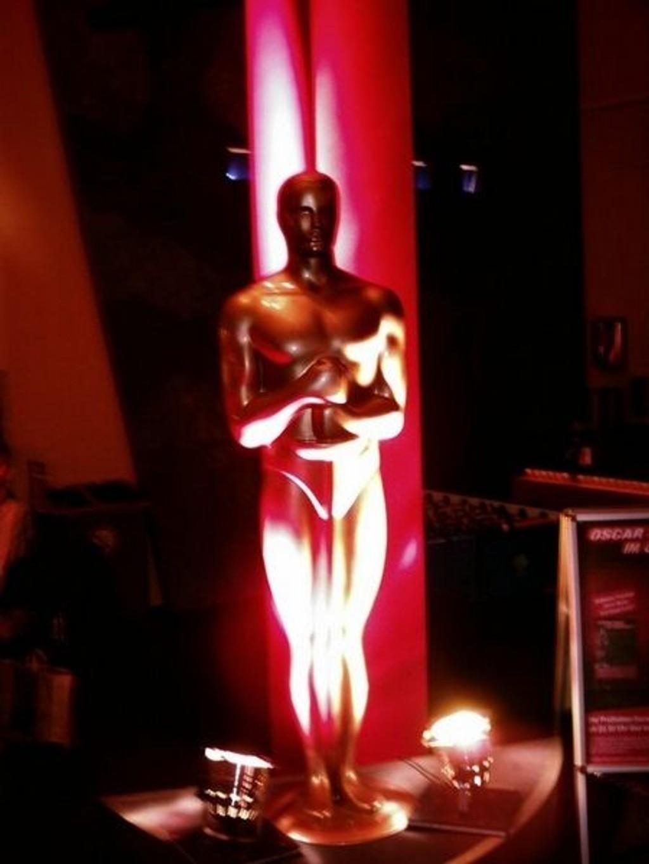Film basert på Lars Saabye Christensens novelle «Grisen» er nominert til Oscar