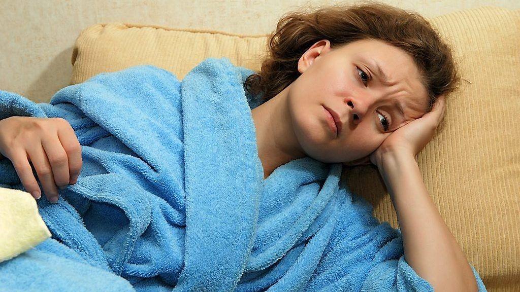 allergi symptomer svimmelhet