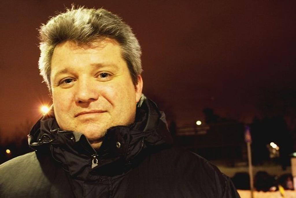 Morten Schau håper flere unge krefter kommer til SVs lokallag på Nordstrand. Vi trenger rekruttering nå, sier han.