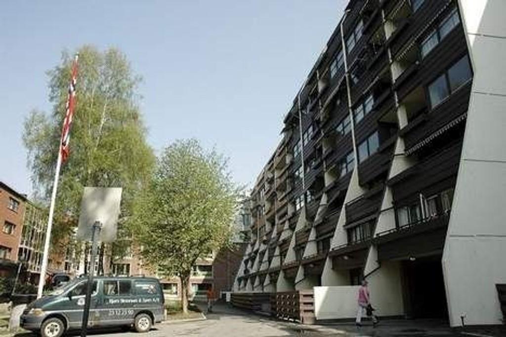 Boligbygg Oslo KF har utviklet en leieprisveileder på sine nettsider.