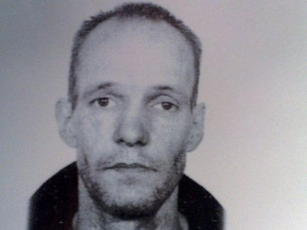 Geir Stene (48). Foto: Politiet