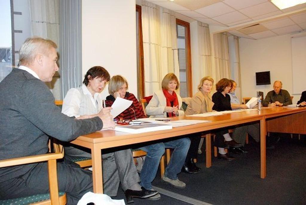 Høyre-politikerne i Frogner bydelsutvalg gikk forrige uke inn for å oppheve beboerparkeringsordningen.