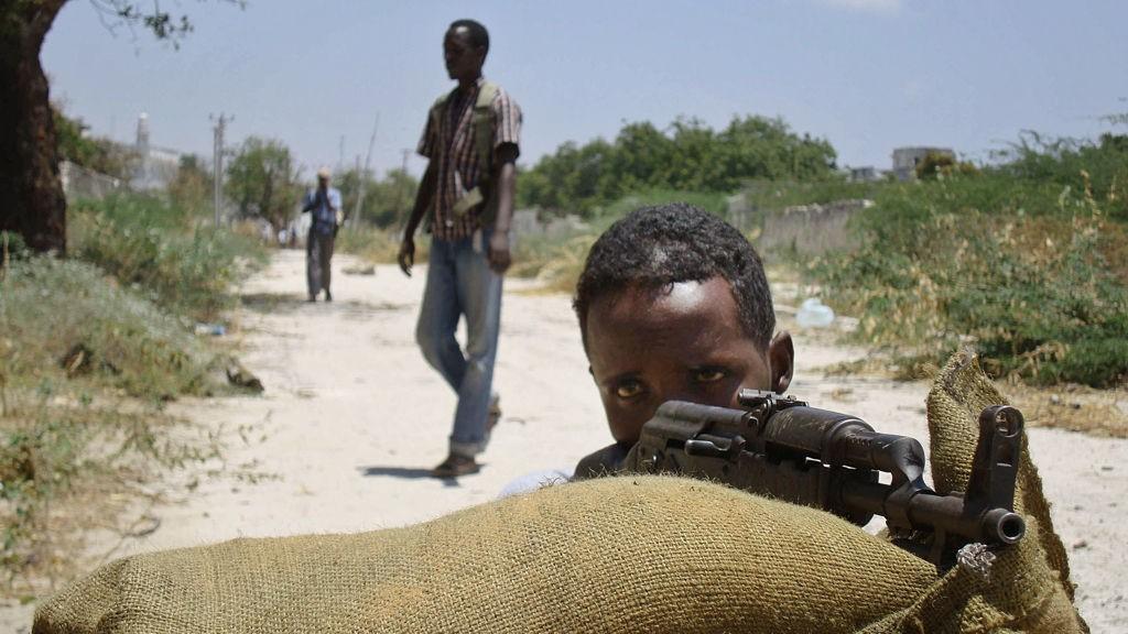 FARLIGST I VERDEN: Somalia er ifølge Forbes ikke den tryggeste feriedestinasjonen.