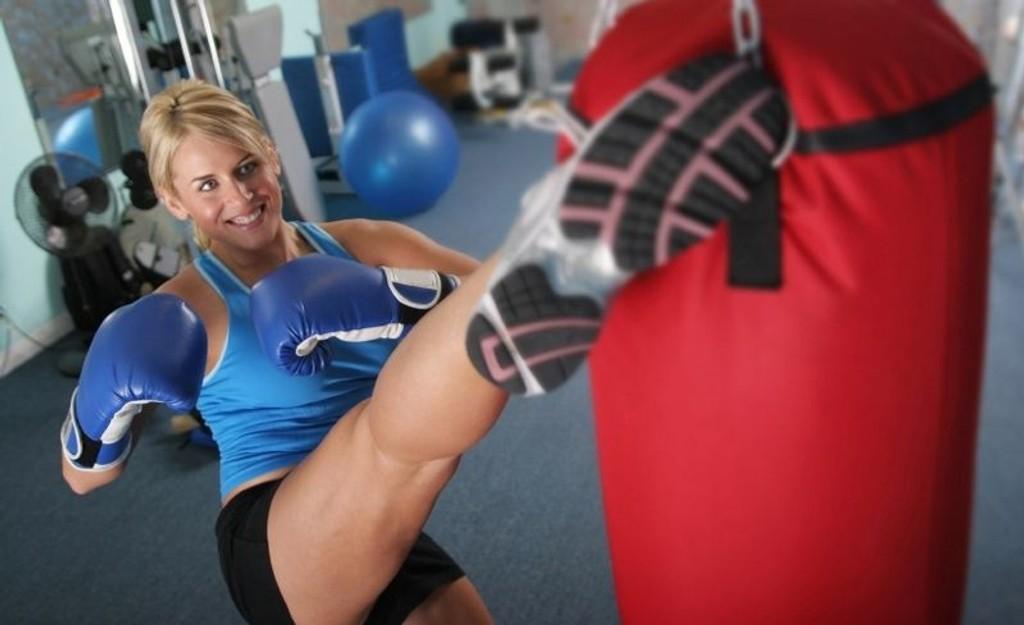 JUSTERING: Trener du regelmessig og spiser sunt, men synes de siste kiloene sitter litt for godt? Prøv å variere treningen!