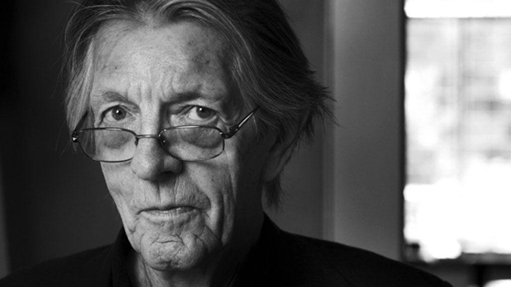 SVENSK HEDER: Kjell Askildsen får Svenska Akademiens nordiske pris.
