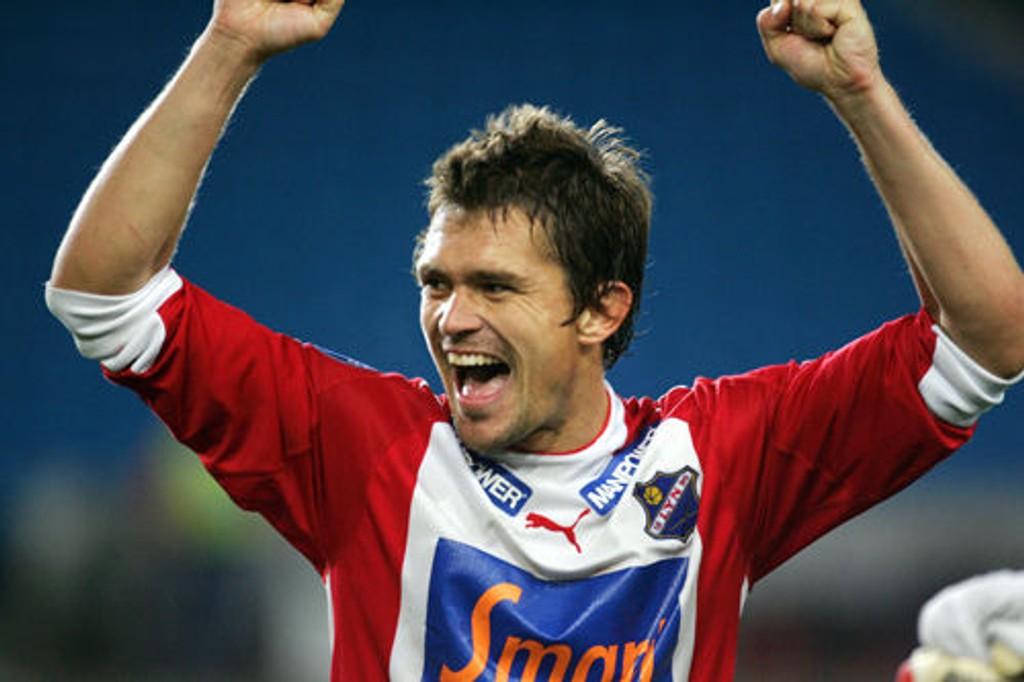 Eller vil Lyn igjen tape for Rosenborg?