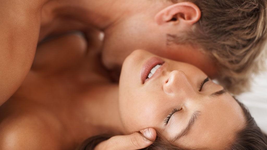 sexibition hvor ofte er det vanlig å ha samleie