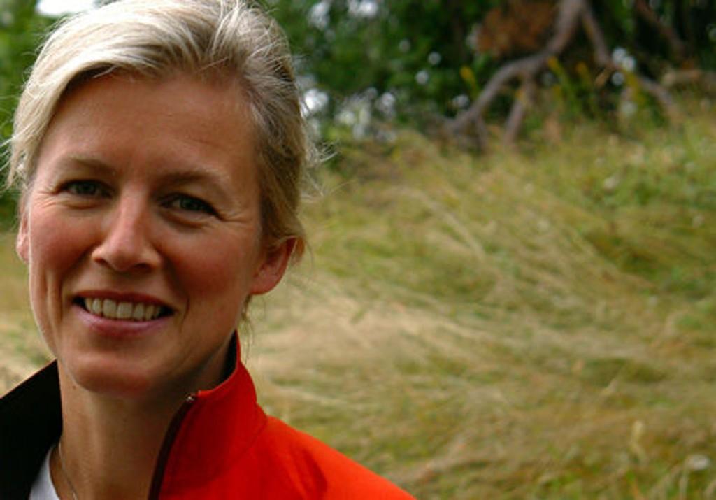 Margrethe Geelmuyden håper at nye opplysninger som kom frem i Høyesterett vil få politikerne til å tenke seg om. Foto: Vidar Bakken