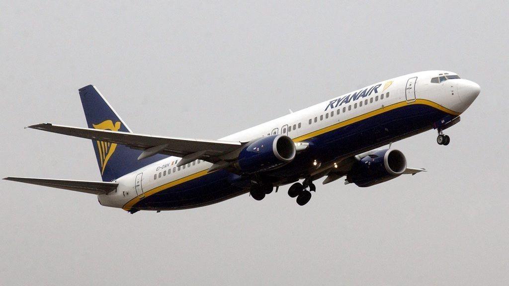 ryanair flyreise reise til 1 krone ren løgn