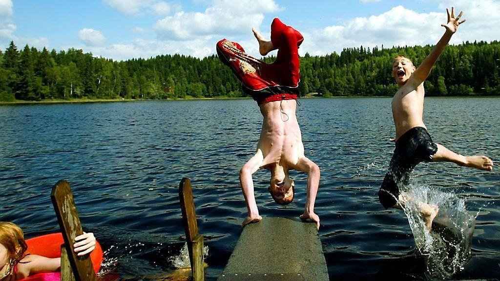 folkehelseinstituttet psykisk helse i norge