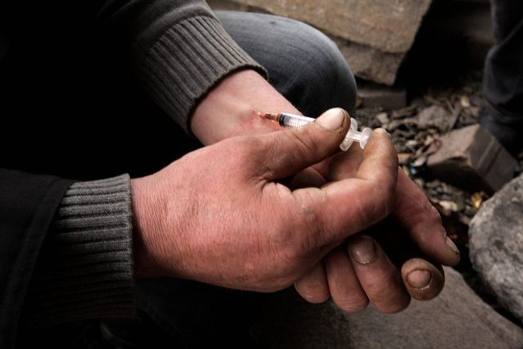 Både Rusmiddeletaten og andre organisasjoner som jobber med rusavhengige advarer nå mot det som trolig er forgifta heroin i Oslo.