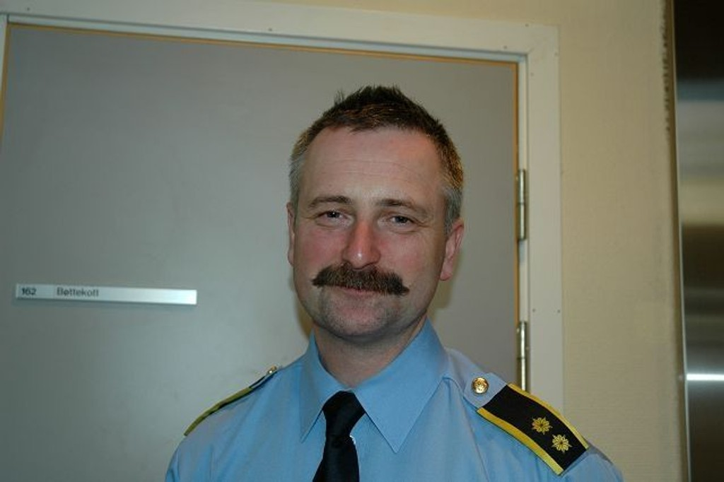 Melderen får ros av førstebetjent Dag Harald Drevsjø ved Manglerud politistasjon.