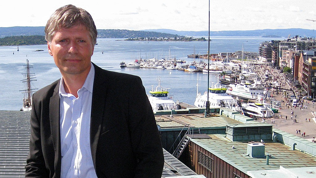 Ola Elvestuen, Venstre