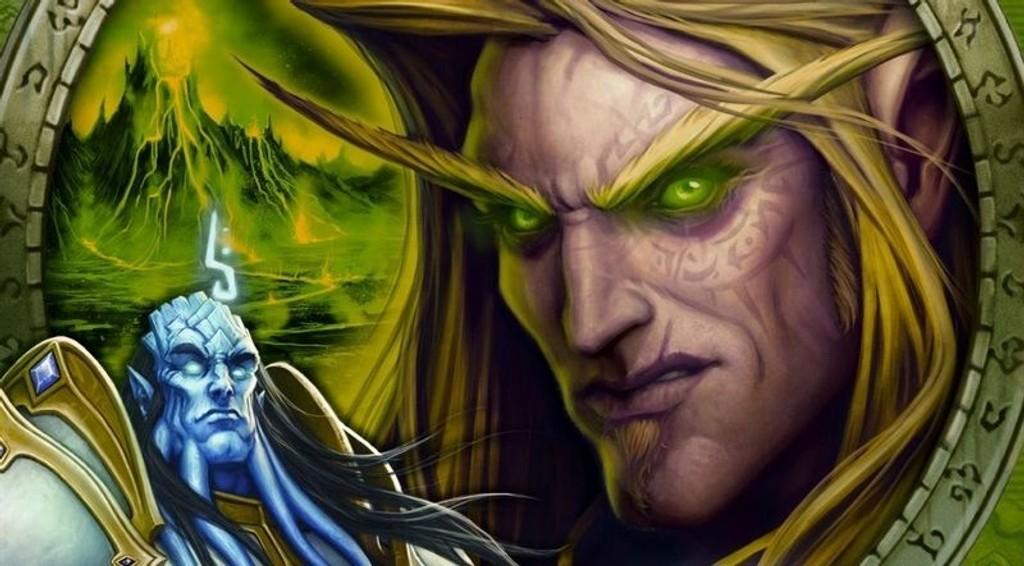 WOW: World of Warcraft har mange svært dedikerte fans verden over - inkludert Norge. For noen blir det kanskje litt mye av det gode.